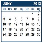 calendari juny