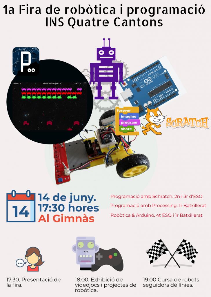 Fira_robotica_2018