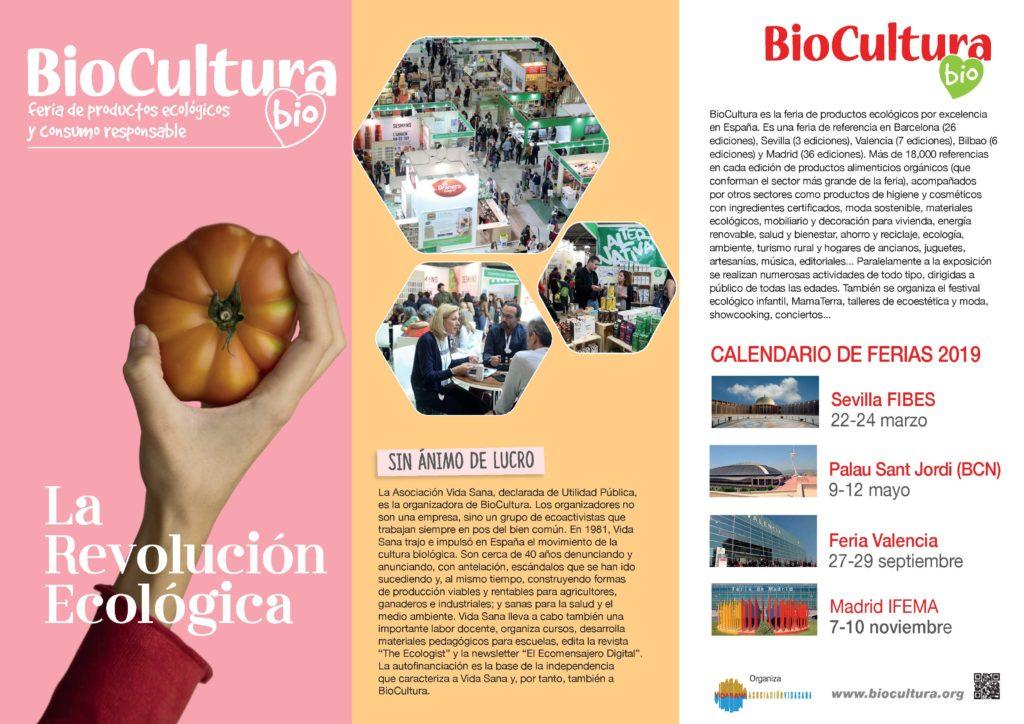 BioCultura_2019_Español_Folleto